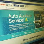 中古車輸出マーケットの変化とトレードカービューの戦略